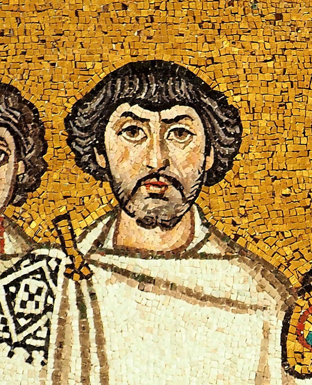 Resultado de imagen para general Belisario