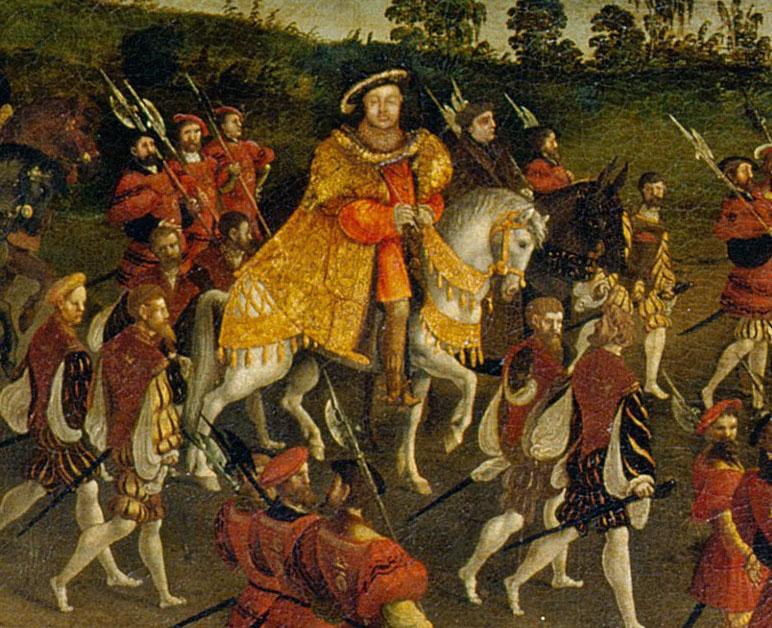 Edad Moderna España Curiosidades De La Historia